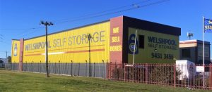 The history of Self Storage | Storage in Kewdale | Welshpool Self Storage