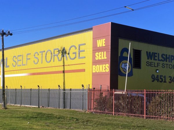 Self Storage Welshpool: What To Unpack First | Welshpool Self Storage