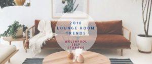 Self Storage Perth: 2018 Lounge Room Trends   Welshpool Self Storage