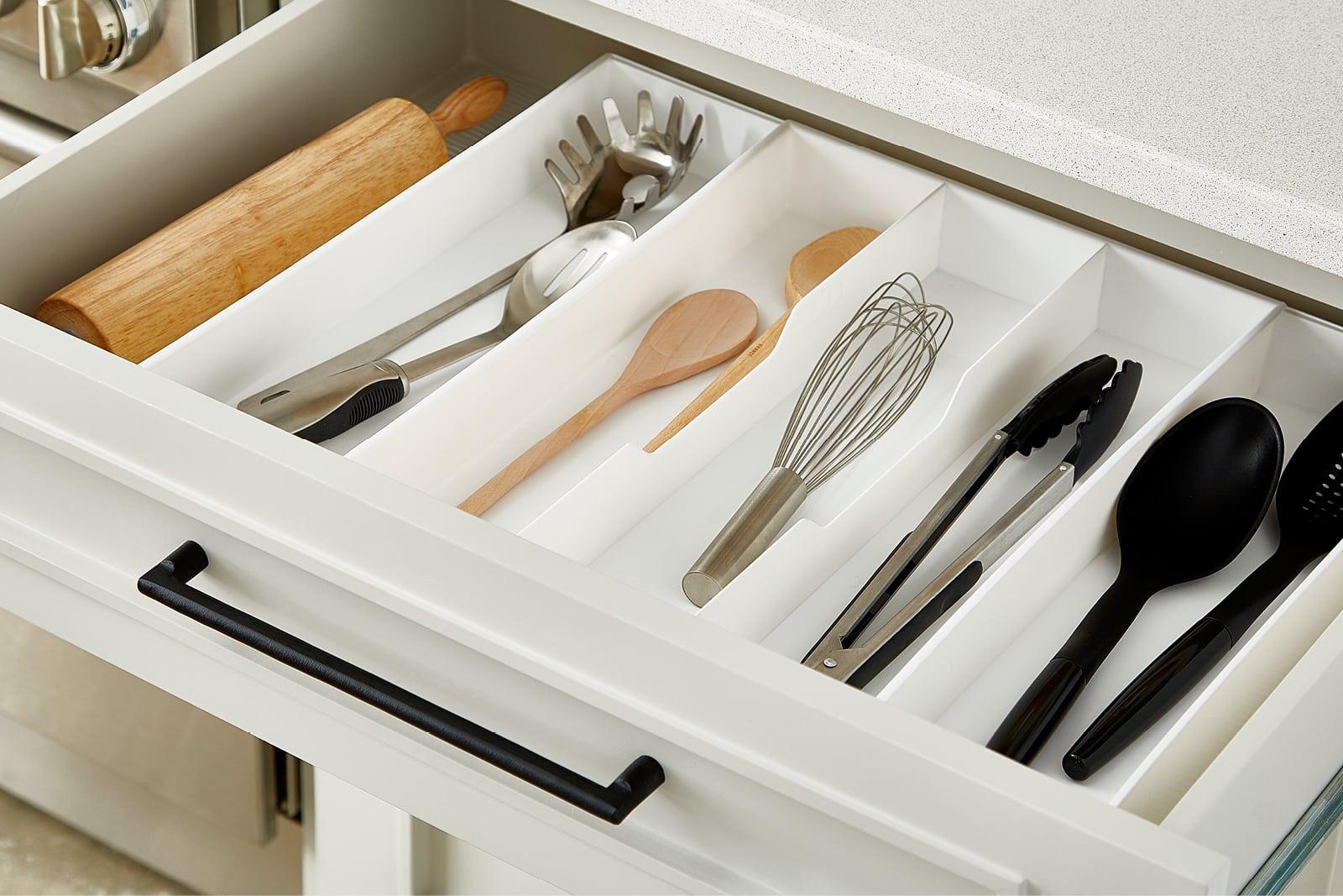 Kitchen Draw | Welshpool Self Storage