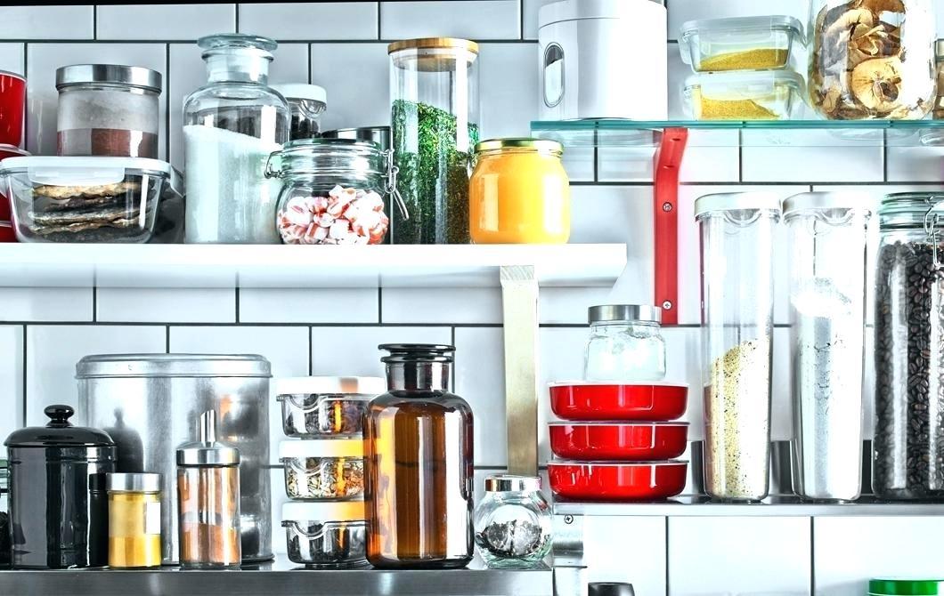 SOrted Kitchen | Welshpool Self Storage