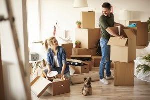 Moving | Self Storage Welshpool