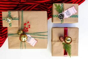 Gift Wrapping | Perth Self Storage
