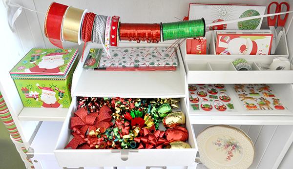 Christmas Wrapping | Self Storage Perth