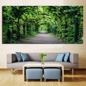 nature wall art